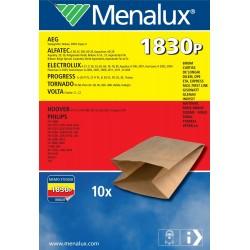 Menalux 1830 P Sacchetti per aspirapolvere