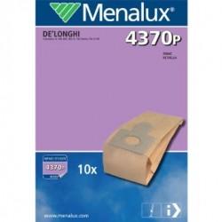 Menalux 4370 P - Sacchetti per aspirapolvere