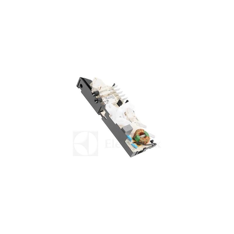Dispositivo chisura microonde for Dispositivo antiallagamento lavastoviglie rex