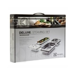 set cottura a vapore Deluxe® Steaming Set 9403043327