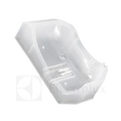 Vaschetta di evaporazione per congelatore