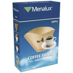 Filtro in carta per caffè, max. 15 tazze
