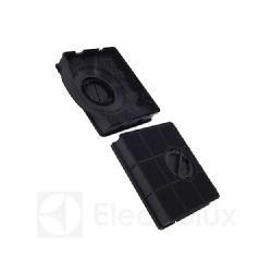 Filtro al carbone per cappa - 4055183034 Filtro al carbone per cappa