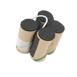 Batteria per aspirapolvere portatile da 4,8 Volt