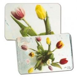 Tovaglietta da colazione Collezione Tulips 4055090866