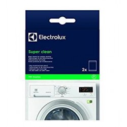 Super-clean kit - elimina residui gelatinosi 9029797264
