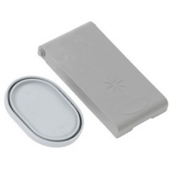 Gruppo coperchio per brillantante della lavastoviglie - 4006078069