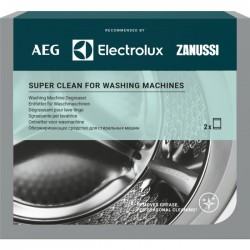 Sgrassante per lavatrice - Super Clean 9029799310